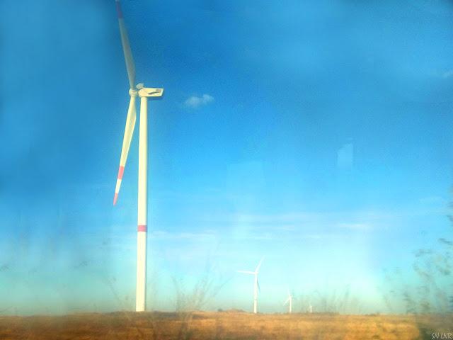 Ветряки ЛНР