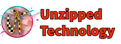 Unzipped Technology