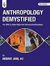 Anthropology Demystified Book By Akshat Jain IAS