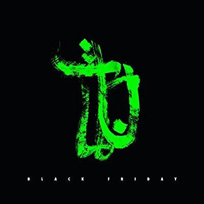 Bushido - Black Friday - Album Download, Itunes Cover, Official Cover, Album CD Cover Art, Tracklist