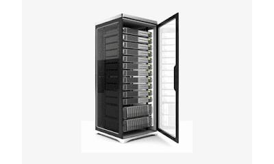 Server Perangkat Keras Jaringan Komputer