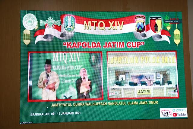 MTQ Kapolda Cup