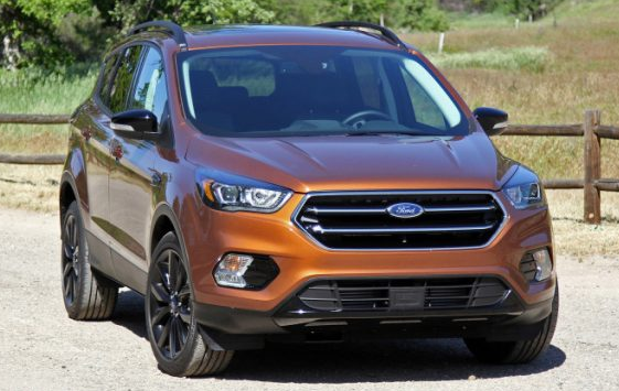 2018 Ford Escape Reviews, Redesign Interior, Exterior, Engine Specs, Change, Rumor, Price