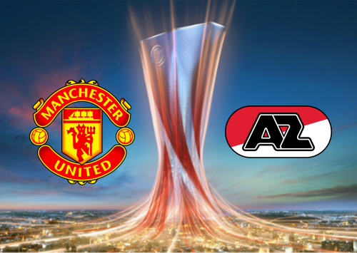 Manchester United vs AZ -Highlights 12 December 2019