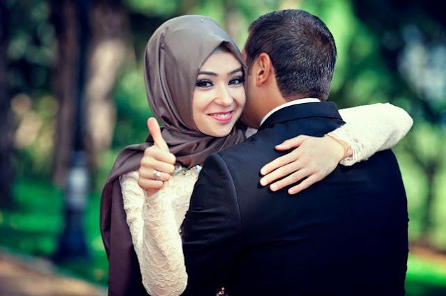 Karakter istri shalihah