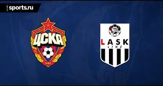ЛАСК – ЦСКА смотреть онлайн бесплатно 25 января 2020 прямая трансляция в 14:00 МСК.