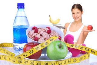4 Cara Diet Sehat Secara Alami, Maksimal Dan Aman Untuk Dilakukan
