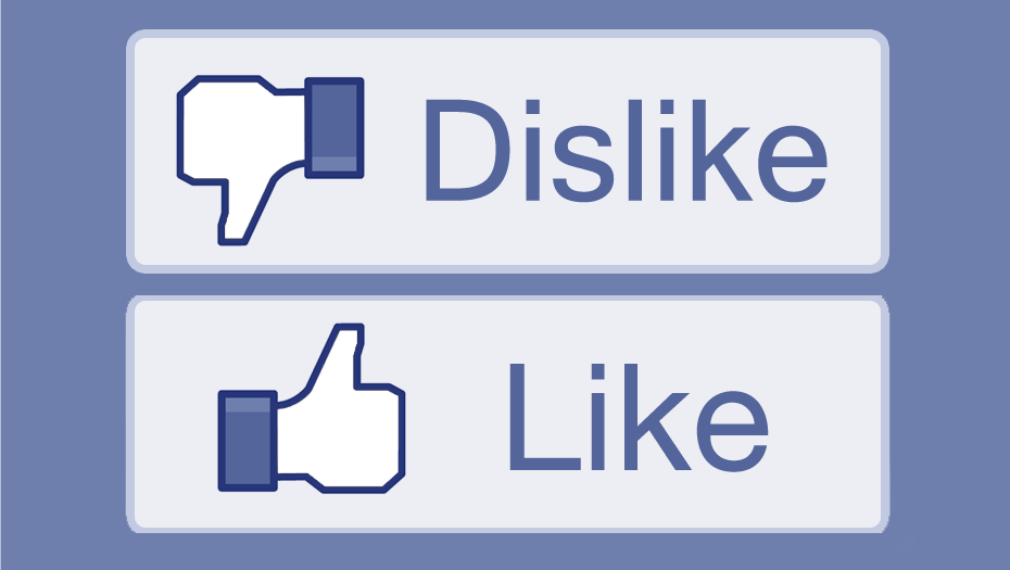 Social Media World: Like or Dislike?
