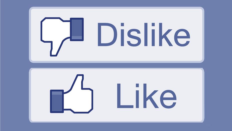 Social Media World: Like or Dislike?