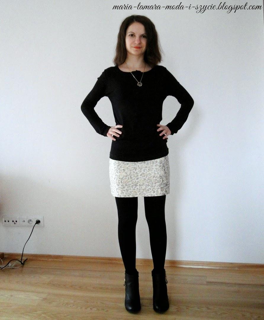 http://maria-tamara-moda-i-szycie.blogspot.com/2015/02/srebrno-zota-spodnica-mini.html