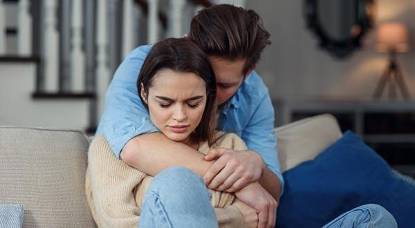 Baikan Dengan Pasangan Ketika Sedang Bertengkar