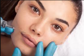 Microneedling and BB glow