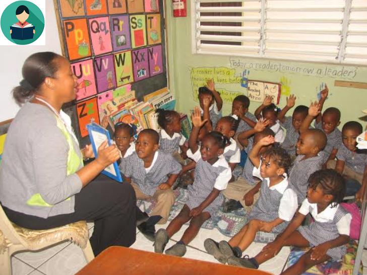 How to become an ECDE teacher in Kenya