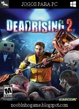 Download Dead Rising 2 PC