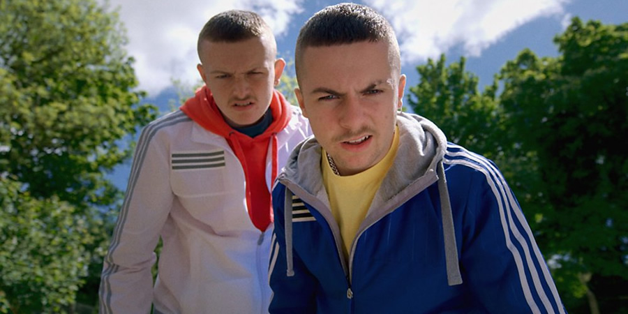 The Young Offenders BBC Three