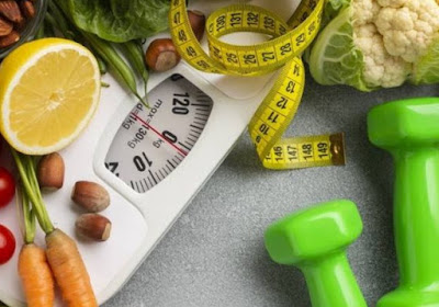 Pola Hidup yang Sehat