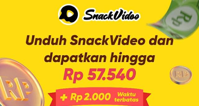 SnackVideo