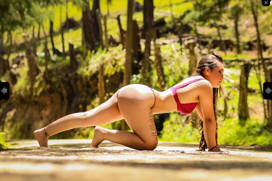 Cristy Owen Model Skype
