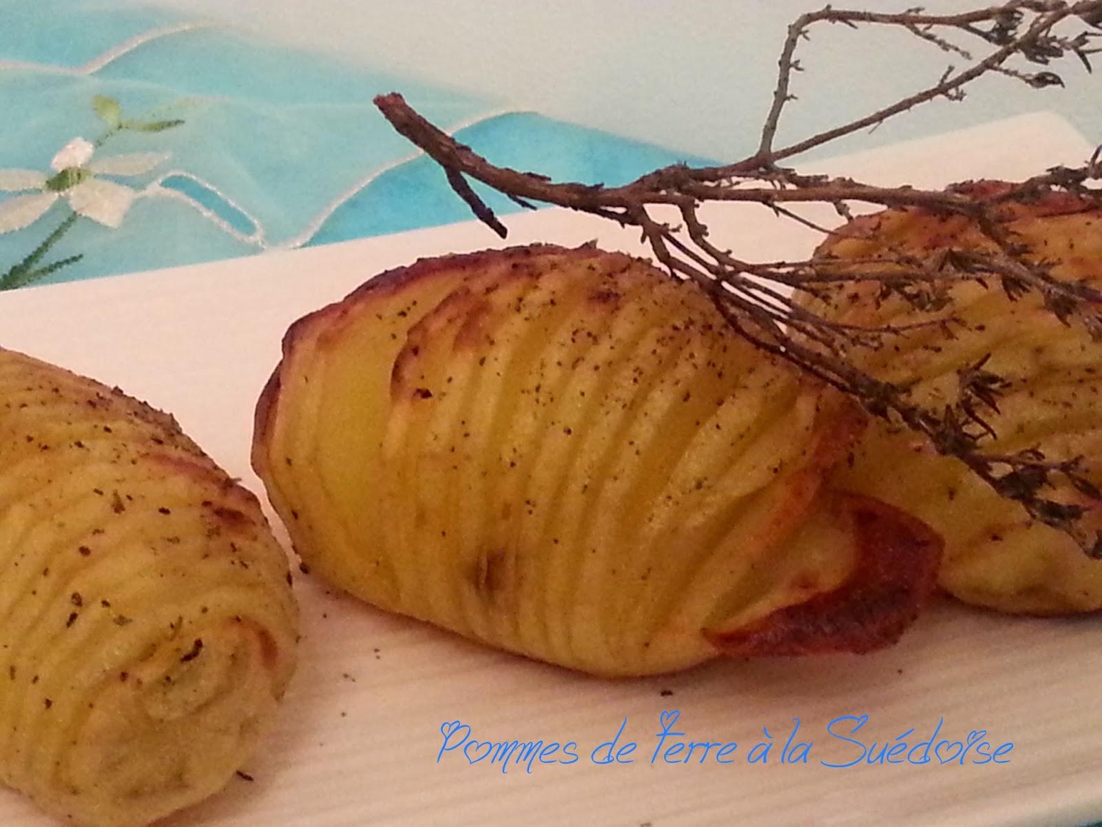 pommes de terre la su doise le blog de cuisine en bouche. Black Bedroom Furniture Sets. Home Design Ideas