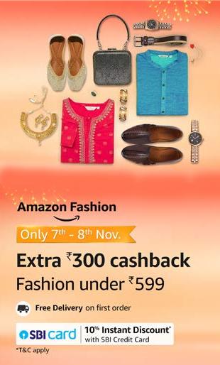 Amazon Pocket Friendly Styles Under 599