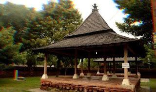 Peninggalan Kerajaan Cirebon