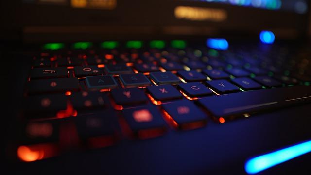 Build an Advanced Keylogger using C