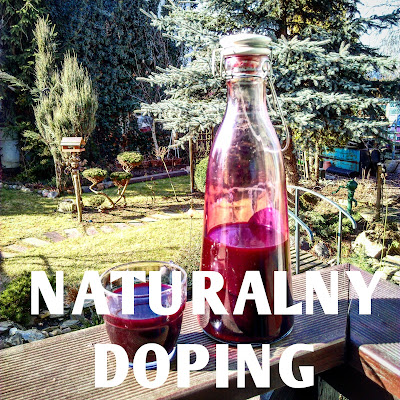 Burak – naturalny doping