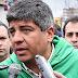 """Pablo Moyano le respondió a Carrió: """"Que demuestre en la Justicia o en el psiquiátrico que somos asesinos"""""""
