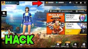free fire cracked apk