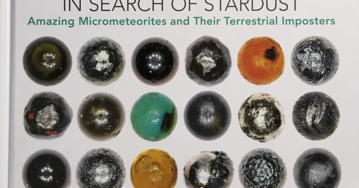 Amazing Micrometeorites and Their Terrestrial Imposters In Search of Stardust