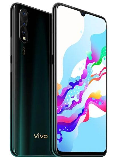 Spesifikasi dan Keunggulan Vivo Z5