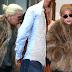 FOTOS HQ: Lady Gaga llegando y saliendo de centro de estética en Beverly Hills - 15/11/16