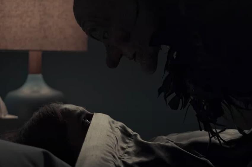 Вышел трейлер Separation - нового фильма ужасов режиссёра «Куклы»