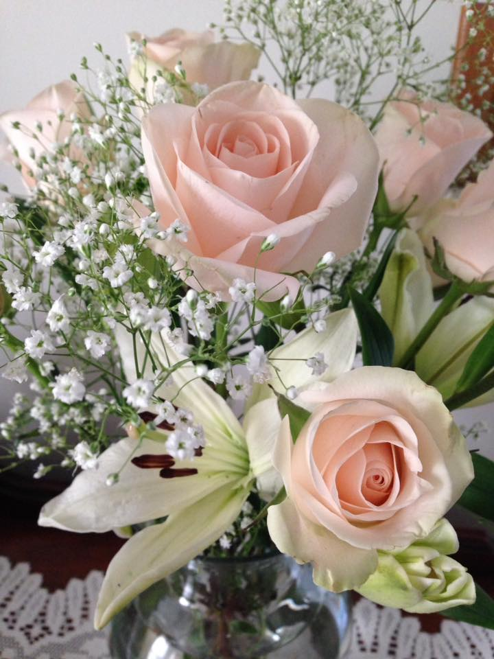 Life Inside The Page Life Talk Valentine S Day Roses