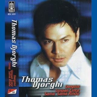 Thomas Djorghie - Umpan Cinta [iTunes Plus AAC M4A] ~ Free