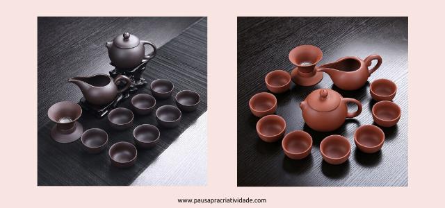 Conheça a loja Chinesetea4u Chá especializada em chás