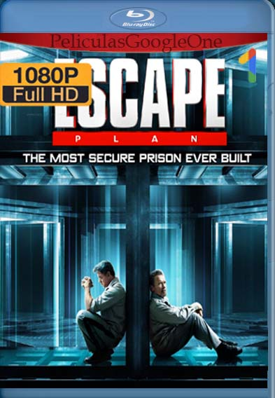 Plan De Escape[2019] [1080p BRrip] [Latino- Español] [GoogleDrive] LaChapelHD
