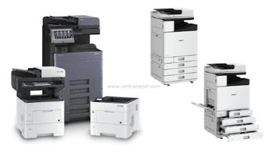 Daftar Harga Mesin Fotocopy Untuk Usaha Yang Direkomendasikan