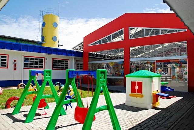 Prefeita Beti anuncia a construção de mais duas creches para Colombo