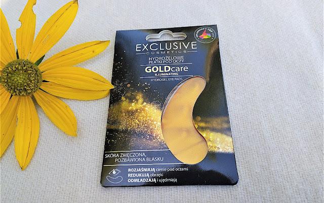 GOLD CARE - EXCLUSIVE COSMETICS - Czytaj więcej