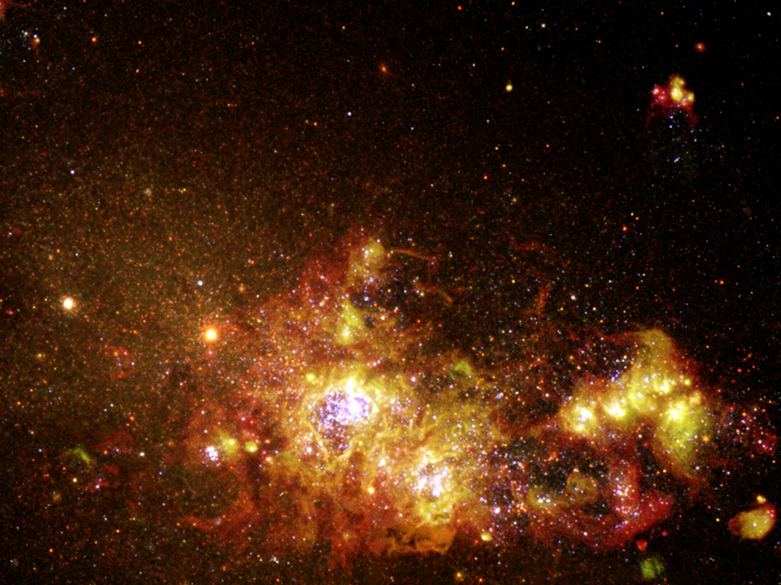 Space Wallpapers High Resolution: Space Wallpaper High Resolution