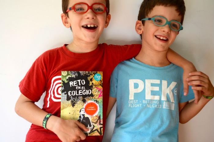 Prevenir bullying o acoso escolar, libro juvenil reto en el colegio