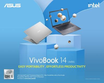 intel core i5 generasi 10 a416