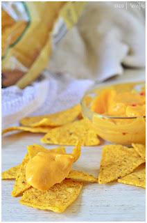 nachos salsas de queso cheddar queso salsa de queso nachos con queso patatas del foster cheddar