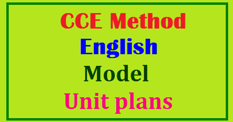 Class 9th English Subject model Unit / Lesson Plans Download Class 9th English Subject Unit cum period Plan| A Model Unit cum Period Plan of Primary English Class| Lesson plan of High school class IX | class IX unit cum period plan| Telangana State primary class IX English sbject Unit cum period plan| English lesson plan| Class 9th English lesson plans| Continuous Comprehensive Evaluation Download Unit Plans for 9th Class | Download Model lesson Plans for English | Model Lesson Plans for English Maths and Telugu here CCE Methos Unit/ Lesson Plans CCE Method Class 9 Model Unit Plans/2017/06/class-6-7-8-9-10th-english-model-lesson-unit-plans-cce-method-download.html