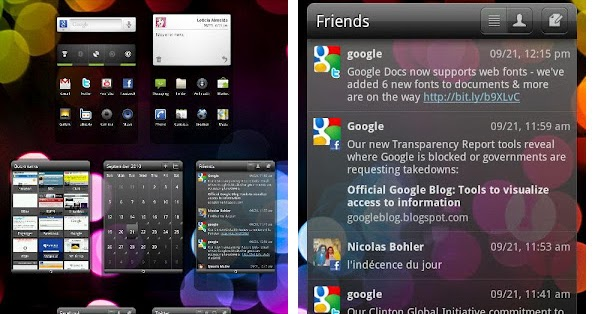 Top 6 Android Launchers Worth Trying Out [UPDATED]