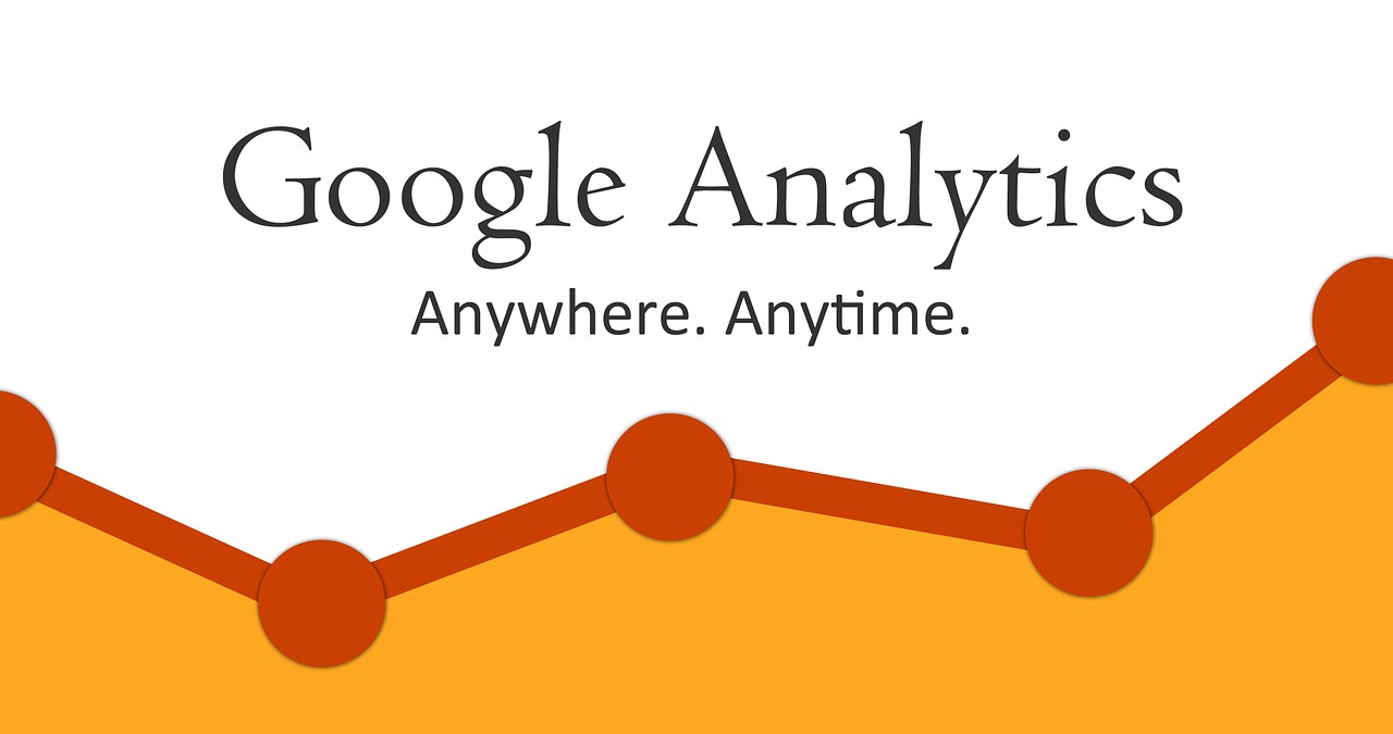 Managing Multiple Website Accounts Within Google Analytics