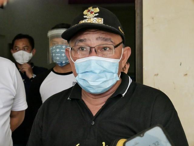 Jelang Pelaksanaan Kurban, Walikota Terbitkan Surat Edaran