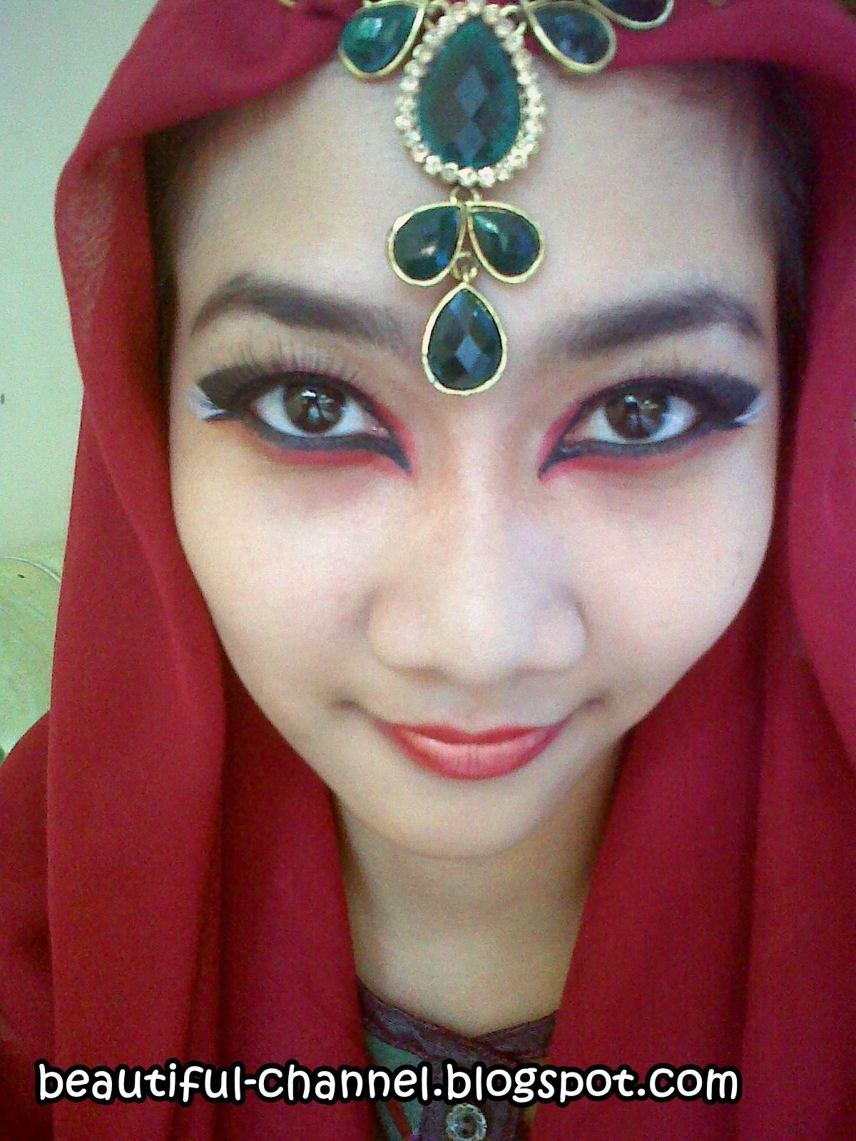 Cosmetics Channel Get Awardwinning Beauty Stila Color: Beautiful Channel: @looxperiments Makeup Challenge
