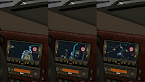 ets 2 google maps navigation night version screenshots 1